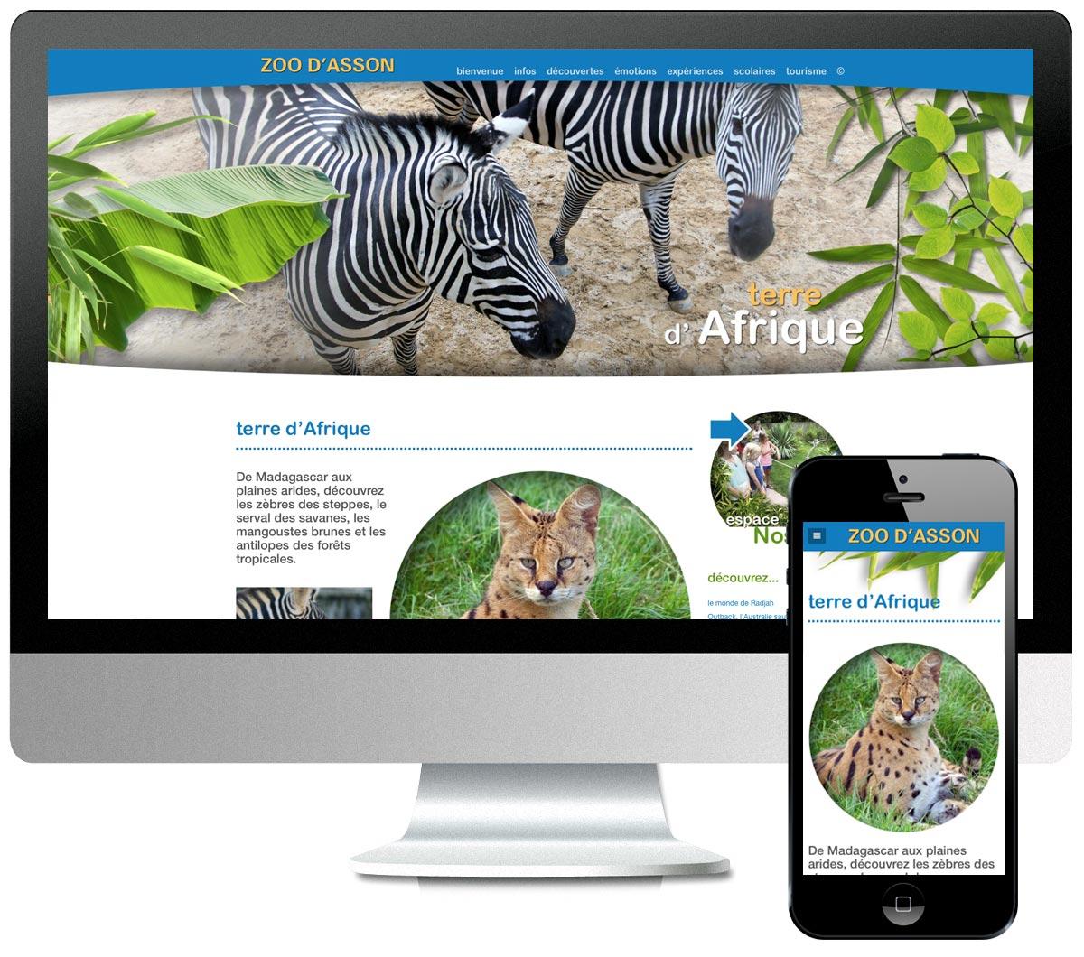 Zoo Asson